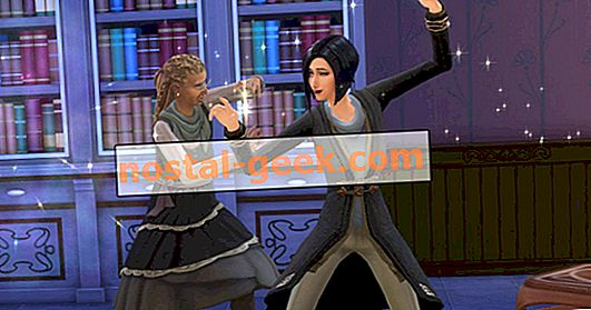 Making Magic: come iniziare come un incantatore in The Sims 4 Realm Of Magic