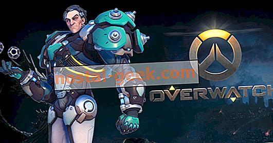Overwatch: Anfängerleitfaden für Sigma