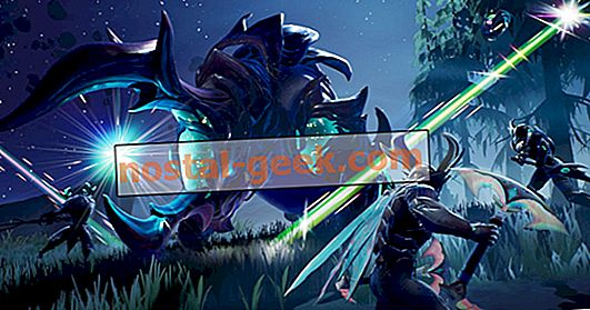 Dauntless: Nintendo Switch Combat Guide