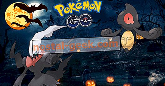 Pokemon GO Halloween 2019: All The Quests And Rewards