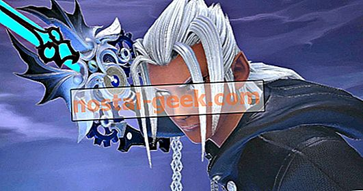 Kingdom Hearts 3 Re: Mind Limit Cut Guida Boss: Young Xehanort