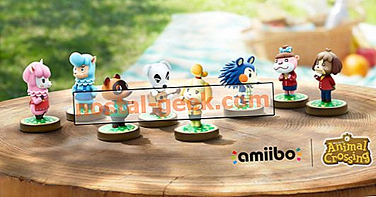 Animal Crossing: Neue Horizonte - Wie und wo man Amiibo einsetzt
