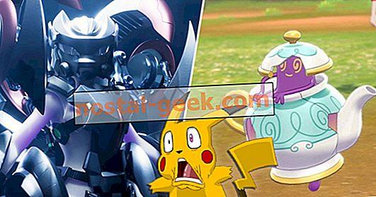 Pokémon Sword & Shield: 5 Lecks, die weit entfernt waren (& 5, die sich als wahr herausstellten)