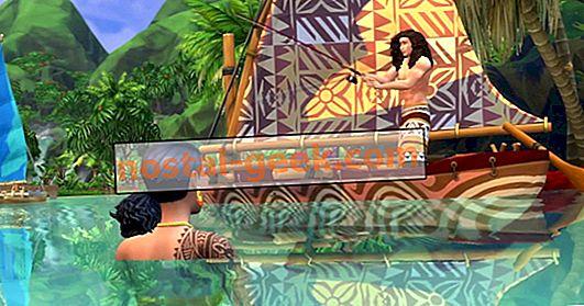 The Sims 4: 10 migliori mod per Island Living