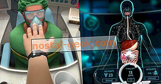 10 лучших медицинских игр в рейтинге