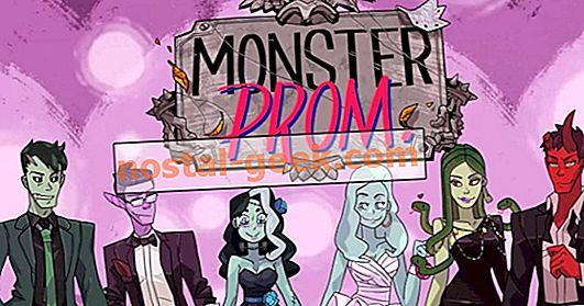 Monster Prom: 10 Akhiran Terbaik Dalam Permainan (& Bagaimana Untuk Mencapai Mereka)