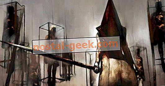 Die 10 symbolischsten Silent Hill-Monster