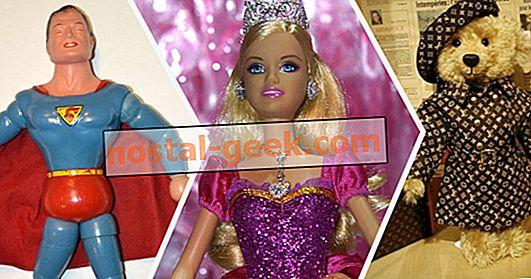 Le 28 bambole più costose mai realizzate (e quanto valgono)