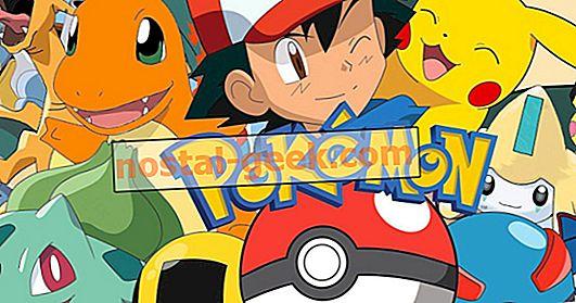 Die 10 am häufigsten verwendeten Pokémon-Typ-Kombinationen im Franchise