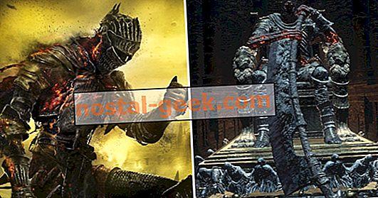 10 Kekuatan Senjata Terbaik Di Dark Souls 3, Peringkat