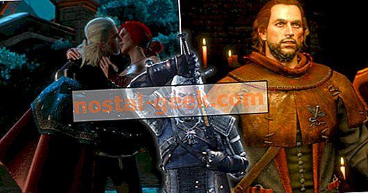 The Witcher 3: Alle optionalen Nebenaufgaben, denen Sie nachgehen sollten