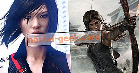 15 Permainan Video Terbaik Dengan Protagonis Perempuan