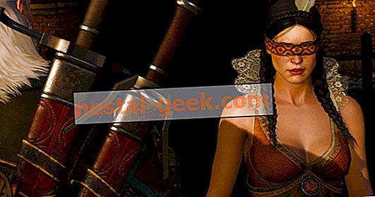Philippa Eilhart: 10 Hal yang Tidak Anda Ketahui tentang Redania Paling Dicari Di Witcher 3