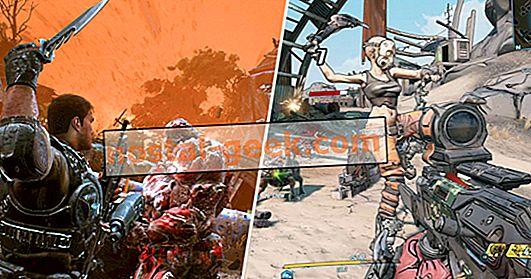 15 besten Split-Screen-Multiplayer-Spiele auf Xbox One, Rangliste