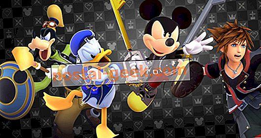 Rangliste jedes Kingdom Hearts-Spiels, das jemals vom schlechtesten zum besten gemacht wurde