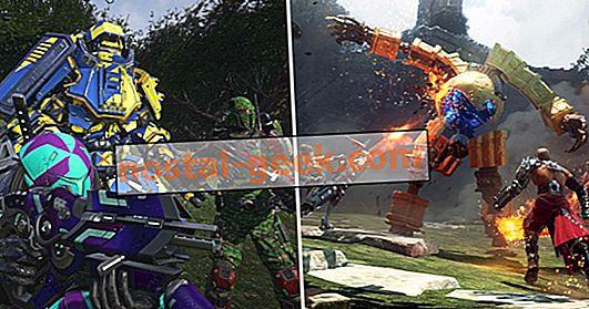 Die 10 besten kostenlosen PS4-MMO-Spiele, die du spielen kannst