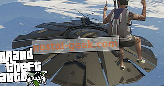 15 Lokasi Tersembunyi Di Grand Theft Auto V Anda MASIH Belum Ditemukan