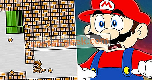 25 cose nascoste anche ai super fan mancavano in Super Mario Bros. 3