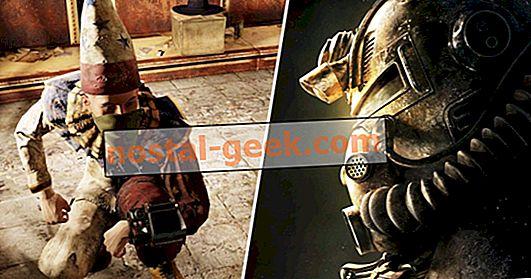 25 fantastische versteckte Nebenquests in Fallout 76
