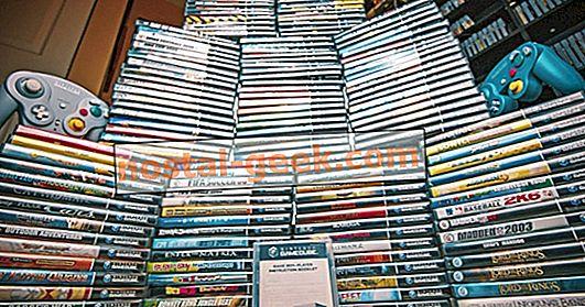 10 giochi GameCube di Rarest (e quanto valgono)