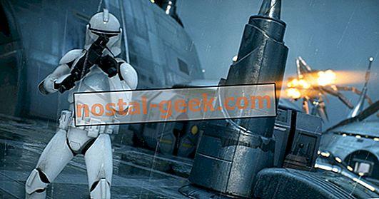 Star Wars Battlefront 2: 10 Kombinasi Kartu Star Terbaik yang Perlu Anda Gunakan
