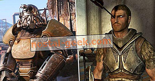 Skyrim è sopravvalutato: 15 motivi per cui Fallout 4 è migliore di The Elder Scrolls V