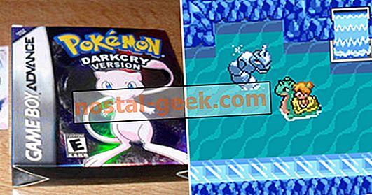 15 Pokémon Hacks que vous ne connaissiez jamais