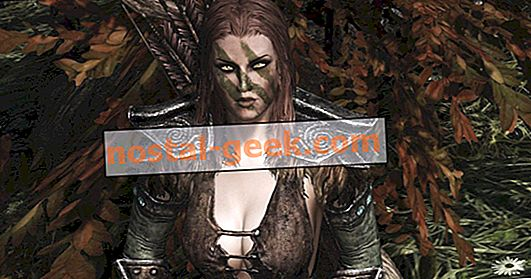 Skyrim: 10 faits que vous ne saviez pas sur Aela The Huntress