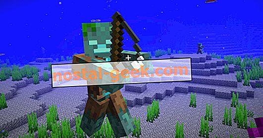 Minecraft:釣り竿の作り方のガイド