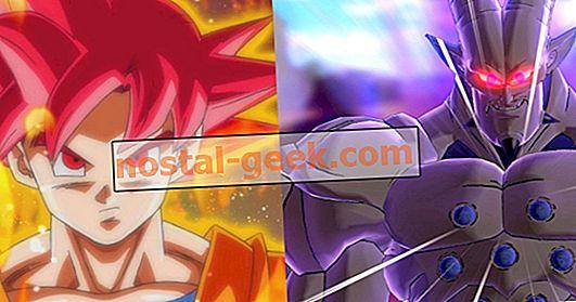 5 personnages DLC que nous voulons voir dans Dragon Ball FighterZ (et 5 nous ne le faisons pas)