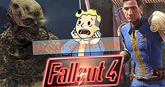 25 versteckte Geheimnisse Die eingefleischten Fans wurden in Fallout 4 immer noch nicht gefunden