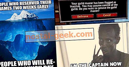 World Of Warcraft Classic: 10 memi esilaranti solo i veri fan capiscono