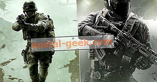 Die 8 besten Call of Duty-Spiele (& 7 schlechtesten)