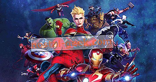 5 migliori giochi di combattimento Marvel da giocare (e 5 peggiori da evitare)
