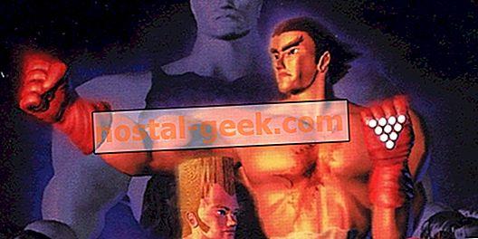 Tekken: ogni gioco della serie, classificato