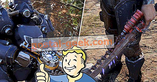 20 objets les plus forts de Fallout 76 (et 10 qui ne valent pas l'espace d'inventaire)
