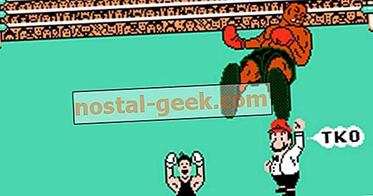 任天堂のパンチアウト!!:マイク・タイソンへの道を作るための15のトリック