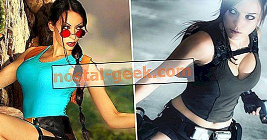 Tomb Raider: 25 Cosplay de Lara Croft à couper le souffle qui vous laisseront sans voix