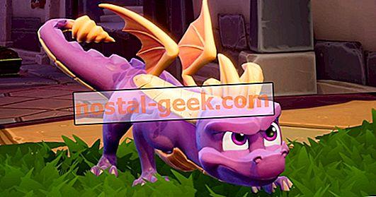Spyro: 5 Game Terbaik Dalam Seri (& 5 Terburuk)