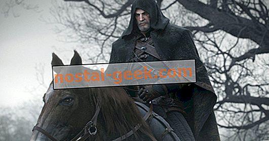 The Witcher 3: 10 Mod Terbaik Yang Membuat Gim Lebih Baik
