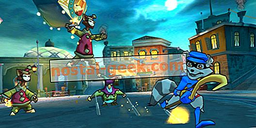 Varje Sucker Punch-spel, rankat (enligt Metacritic)
