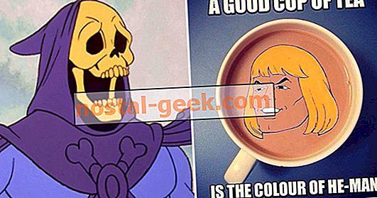 25 mèmes hilarants qui feraient même éclater de rire le squelette