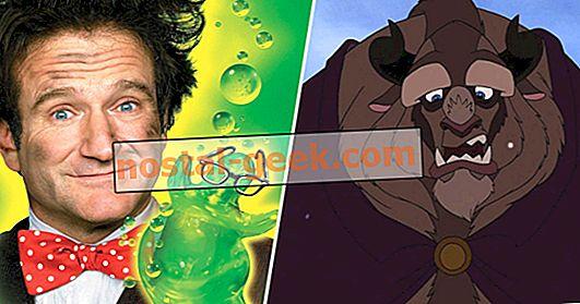30 Filem Crazy Disney Crazy Dengan (Hampir) 0% On Rotten Tomatoes