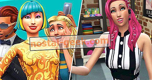 Sims 4 werden berühmt: Social Media & Influencer Guide