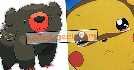 Pokémon: 10 Pokémon creati dai fan che vorremmo fossero entrati nei giochi