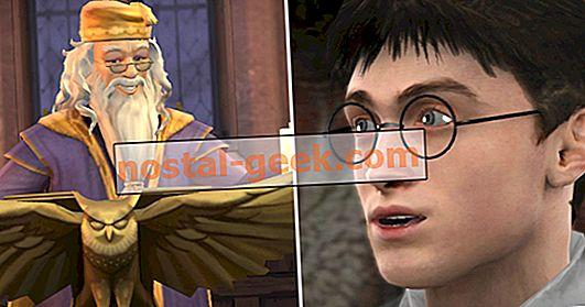 Die 8 besten Harry-Potter-Videospiele aller Zeiten (und 8 so schlecht, dass nur Voldemort sie genießen konnte)