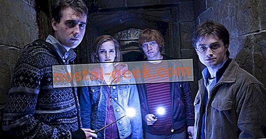 Harry Potter: 25 ungelöste Rätsel und Handlungslöcher Heiligtümer des Todes