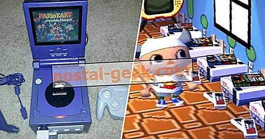 Nintendo: 25 GameCube ne connaissent même pas les super fans