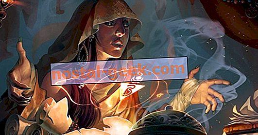 Dungeons & Dragons: 10 лучших заклинаний гадания