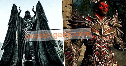 Skyrim: Jede daedrische Quest, vom schlechtesten bis zum besten